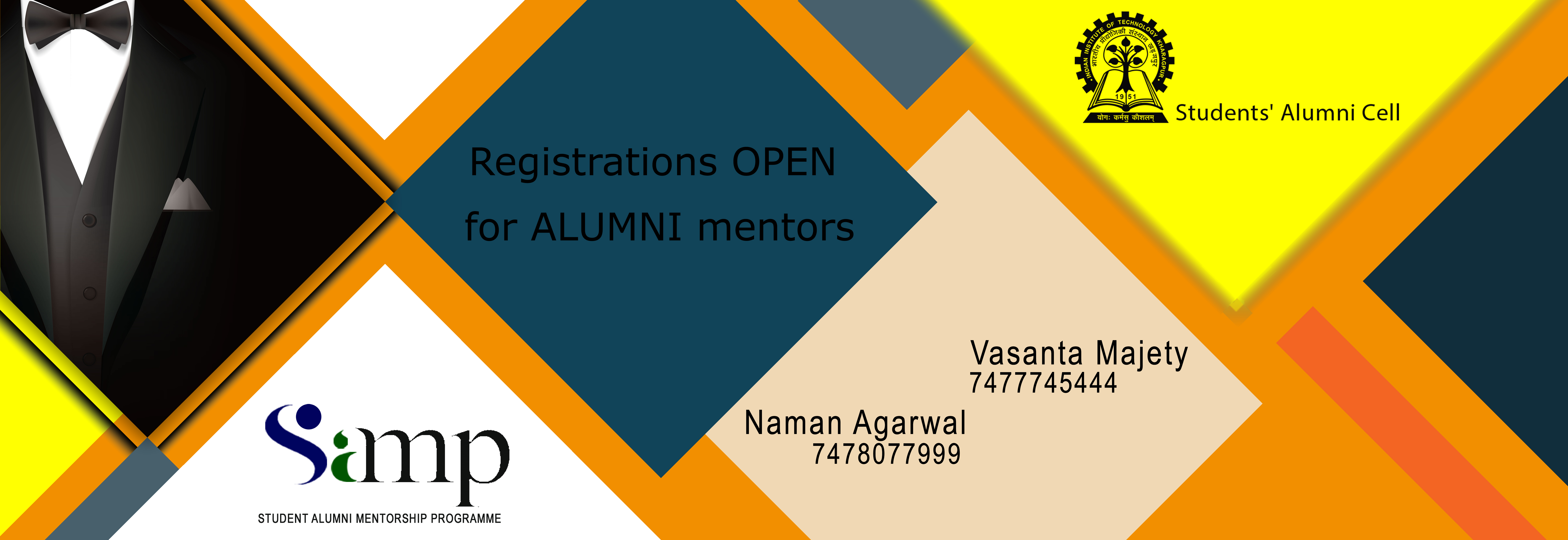 Alumni Registration